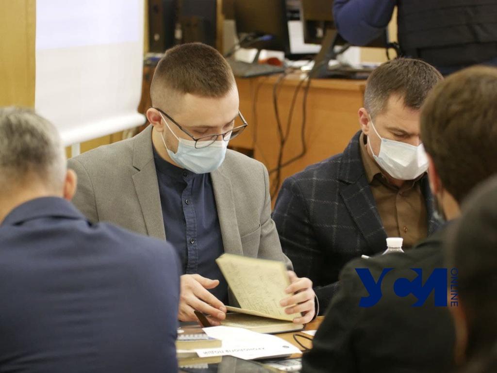 Апелляция Стерненко: суд может пересмотреть приговор на 7 лет (фото) «фото»