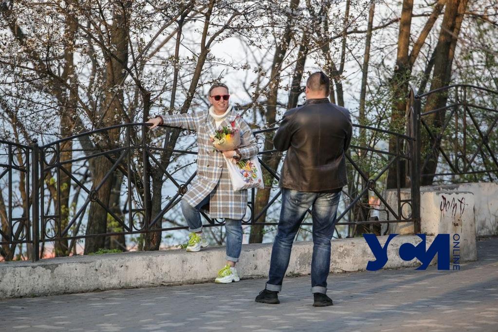 Воскресенье в Одессе будет дождливым «фото»