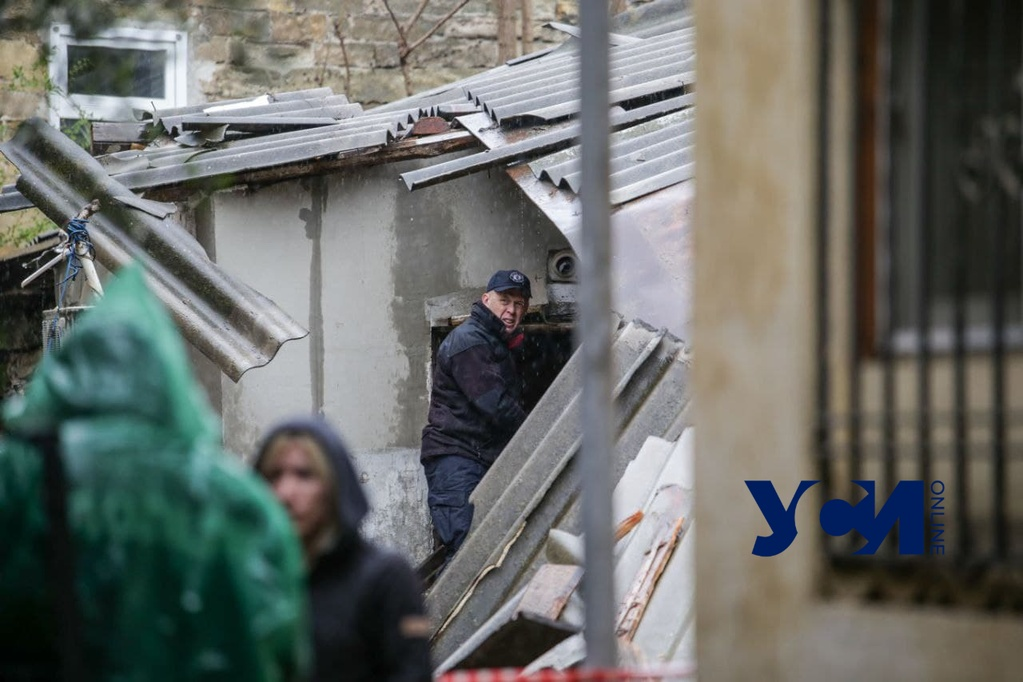 Пострадавшим от взрыва на Серова соседям  обещают помощь «фото»
