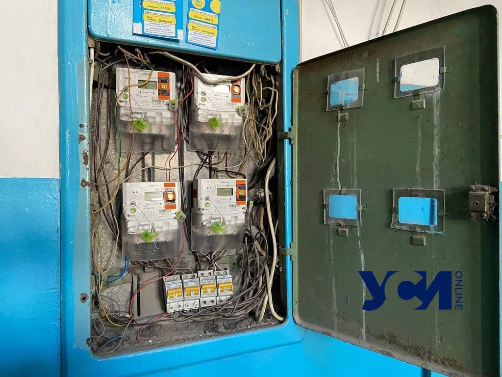 «Мы не можем пользоваться нашими приборами»: жители Молдаванки жалуются на низкую мощность электричества (фото, аудио) «фото»