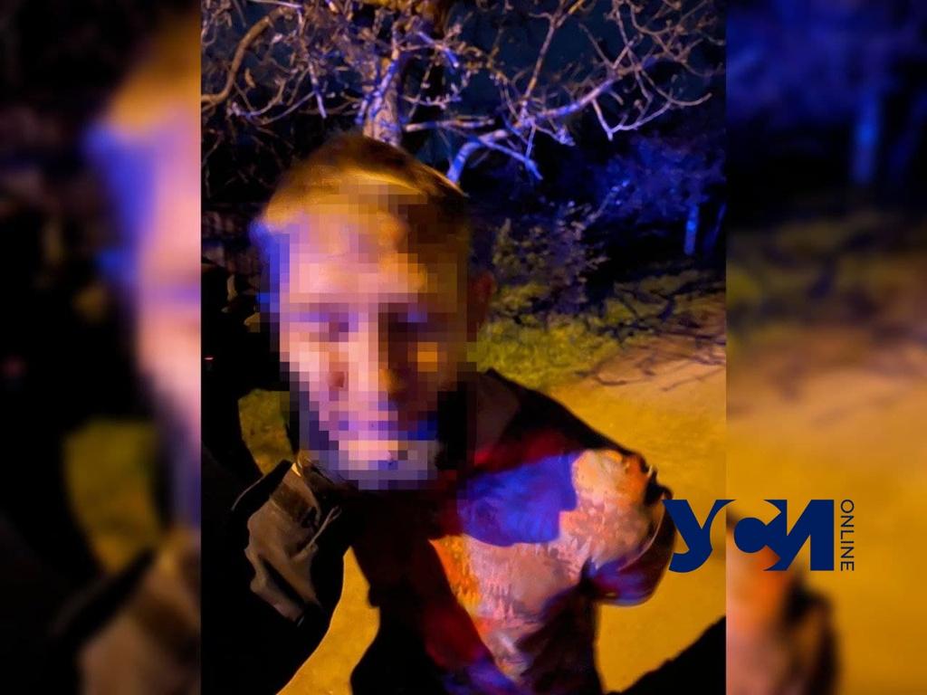 На Слободке мужчина избил и пытался изнасиловать несовершеннолетнюю (фото) «фото»