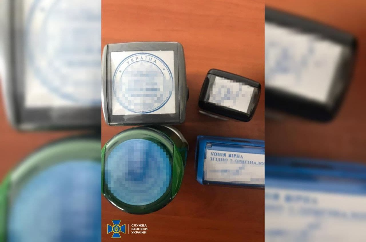 Уклонялись от налогов на сотни миллионов: в Одессе разоблачили конверт-центр (фото) «фото»