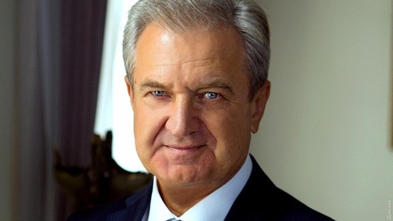 Губернатор Одесской области задекларировал 8 млн налички, бриллианты и иконы «фото»