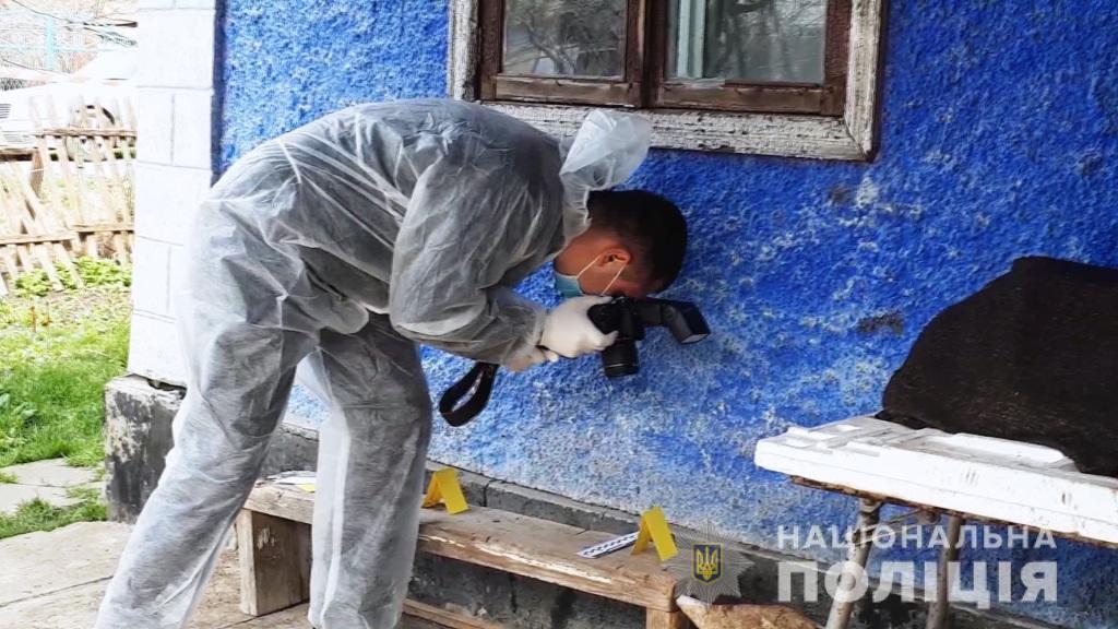 Перерезал горло и пронзил сердце: двойное убийство в Одесской области (фото, видео) «фото»