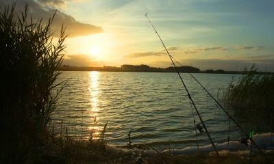 В Одессе опубликовали онлайн-карту мест для законной рыбалки «фото»