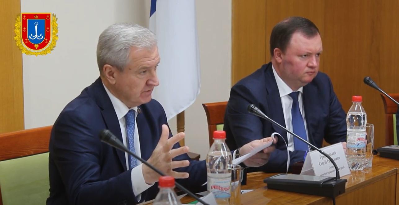 В Одесской ОГА предлагают оставить в области 9 судов первой инстанции (видео) «фото»