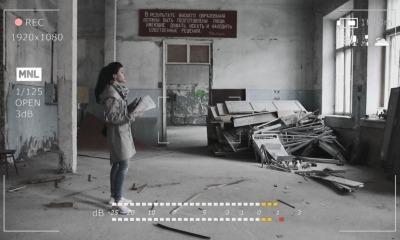 С плесенью и тараканами: как выглядит общага академии связи (видео) «фото»