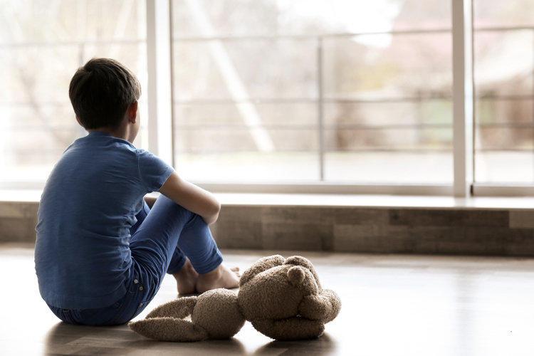 Мифы об аутизме: интервью с мамой особенного ребенка «фото»