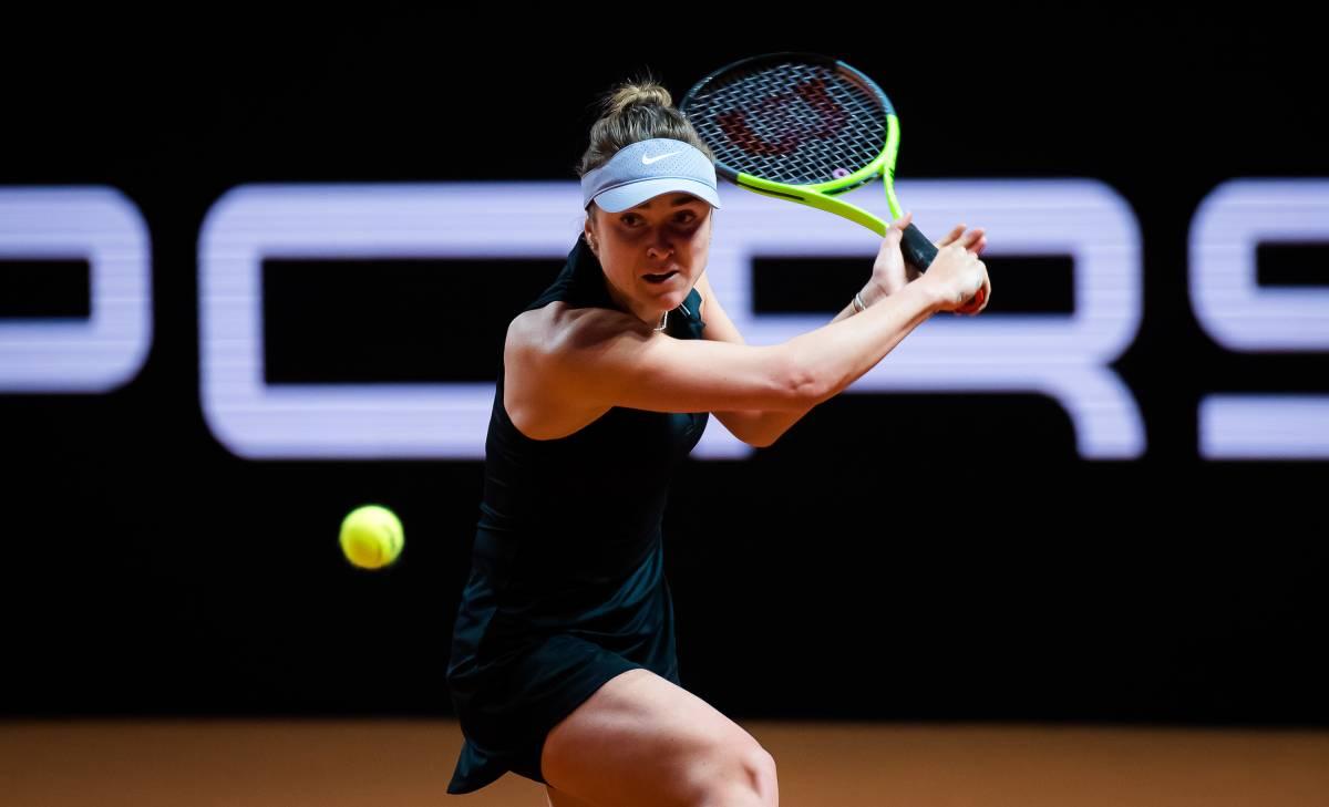 Теннисистка из Одессы вышла в полуфинал престижного турнира «фото»