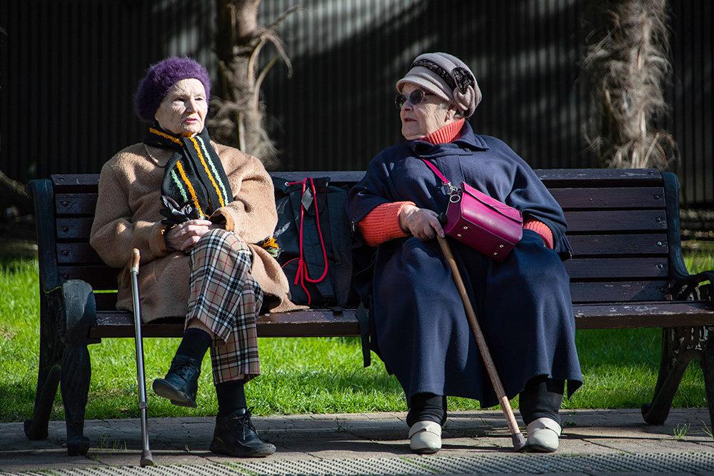 Одесская область: на каждого работающего приходится 1,3 пенсионера «фото»