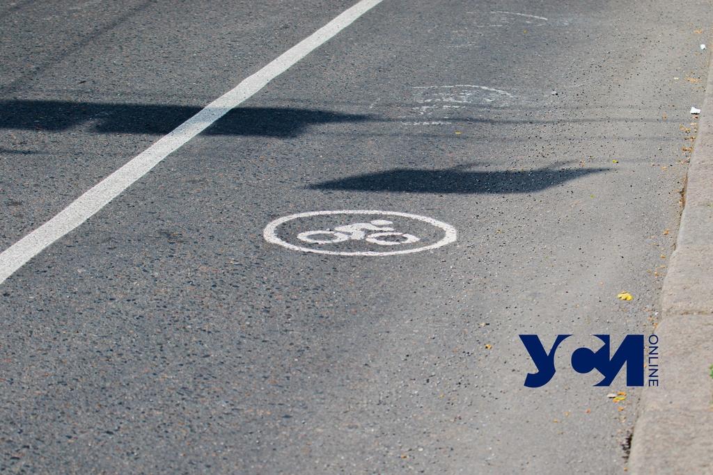 На Черняховского появится велодорожка (фото, аудио) «фото»
