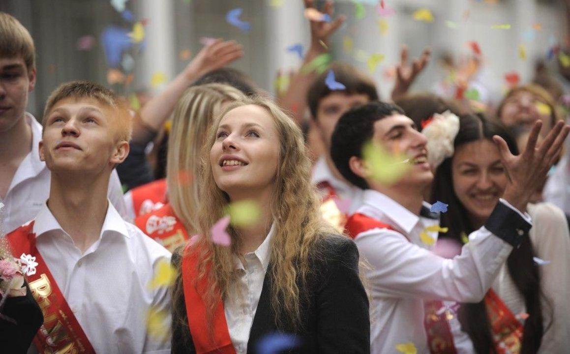 Карантин: одесские школьники останутся без выпускных вечеров «фото»