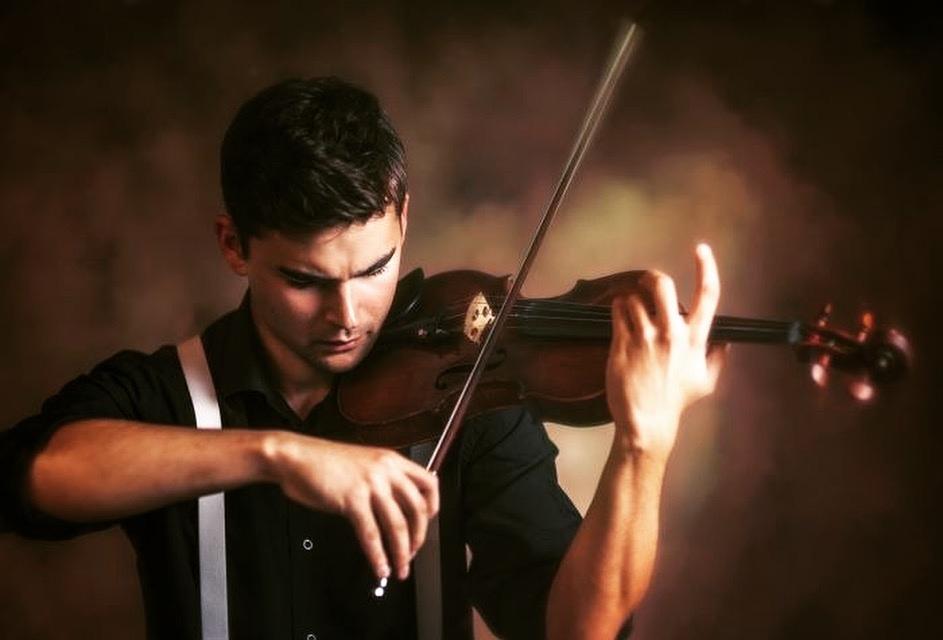 В мае в Одессе состоится международный конкурс скрипачей (аудио) «фото»