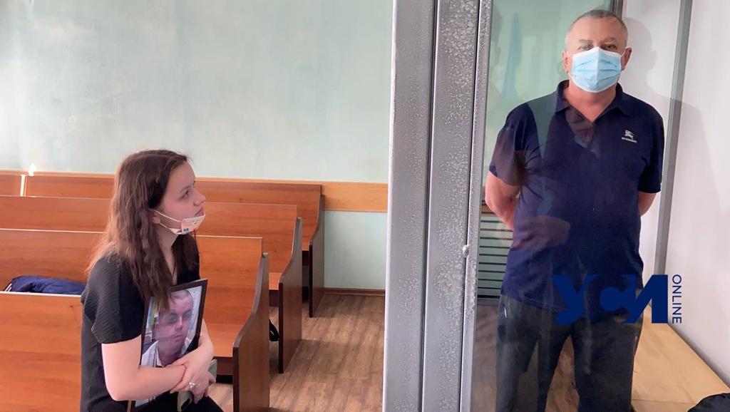 Пьяный лихач, сбивший насмерть двоих, признал вину (фото, видео) «фото»