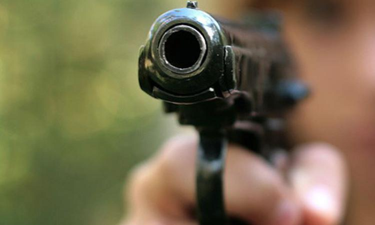 Возле СТО на Молдаванке стреляли: есть пострадавшие (фото, видео) Обновлено «фото»
