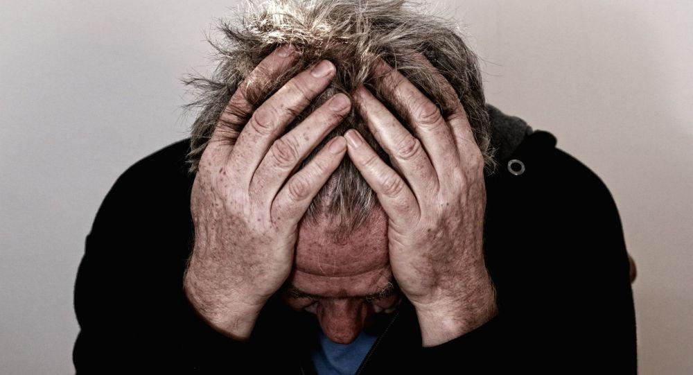 Хитрый план: в Одесской области мужчина разбил себе голову, чтобы инсценировать грабеж (фото) «фото»