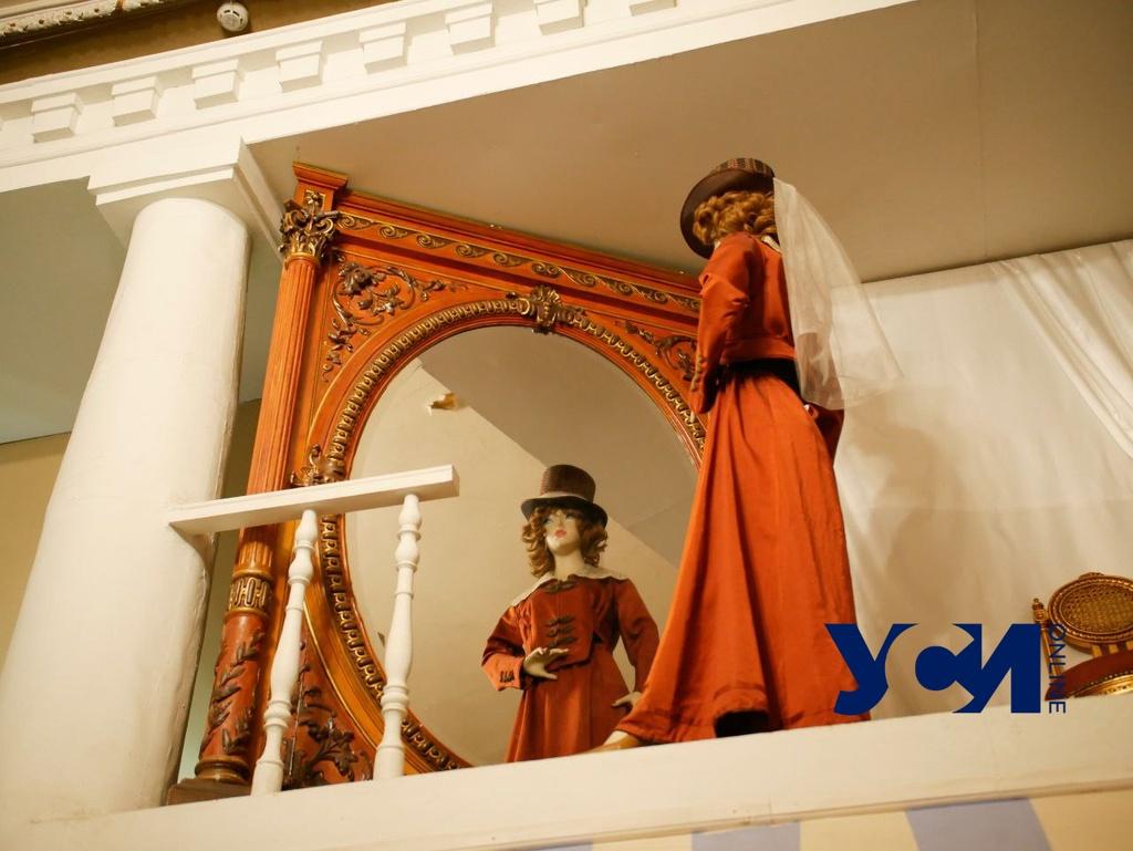 Одесское наследие: прогулки по Литературному и Краеведческому музеям (фото) «фото»