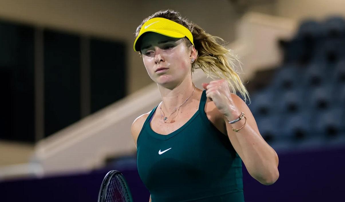 Одесситка выбыла из топ-5 лучших теннисисток мира «фото»