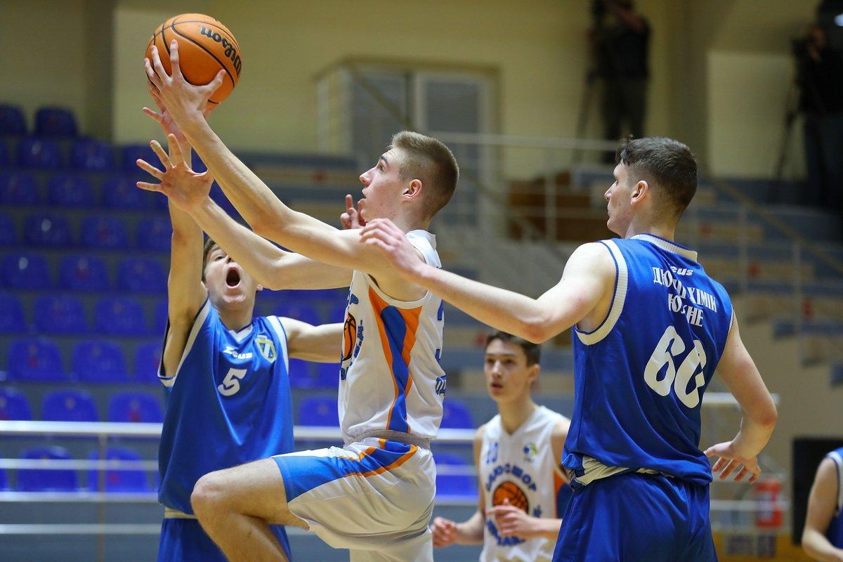 Одесскому баскетболу помогут миллионом «фото»