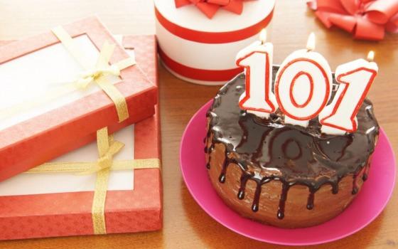 Хочу дожить до 105: одесситка отметила 101-й год рождения (фото) «фото»