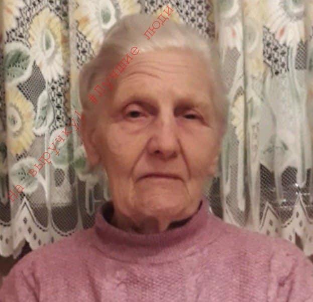 Под Одессой ищут 84-летнюю женщину. ОБНОВЛЕНО «фото»