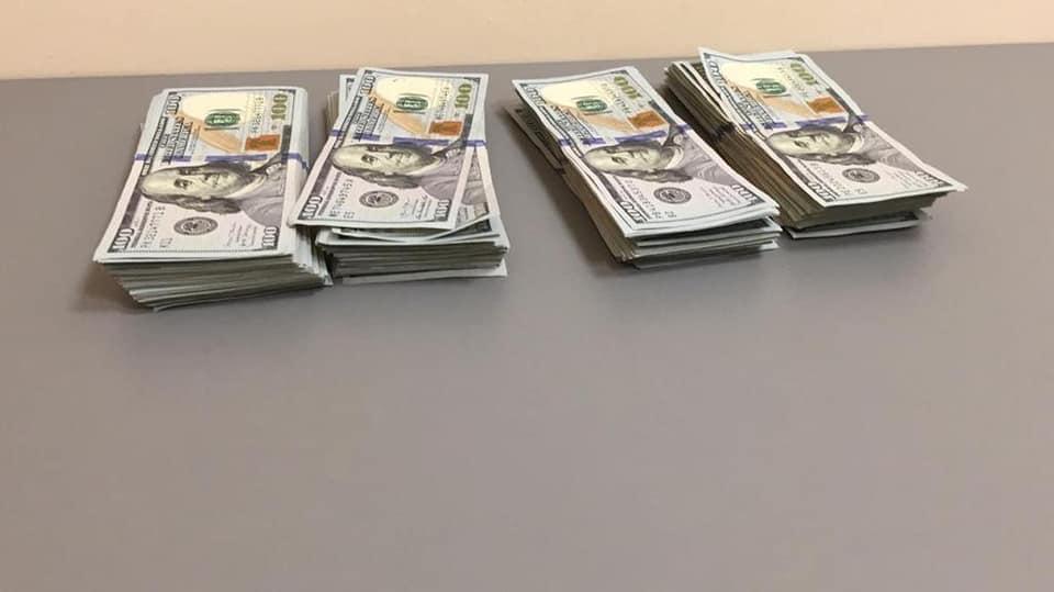 Одесские таможенники изъяли у парня более миллиона гривен (фото) «фото»