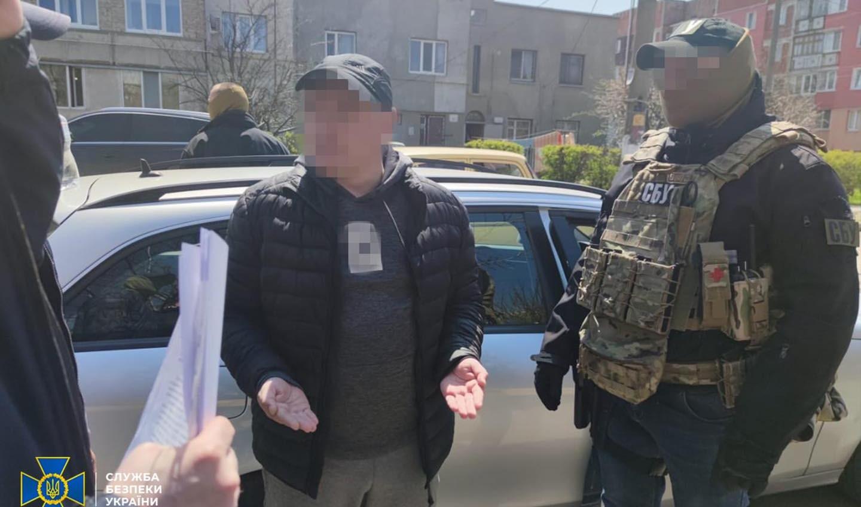 Чиновника Одесской таможни задержали на взятке (фото) «фото»