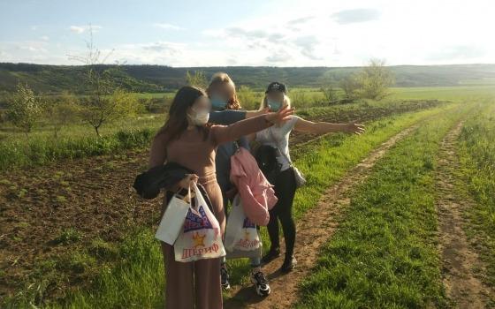 Пограничники помешали трем туристкам попасть в Одессу «фото»