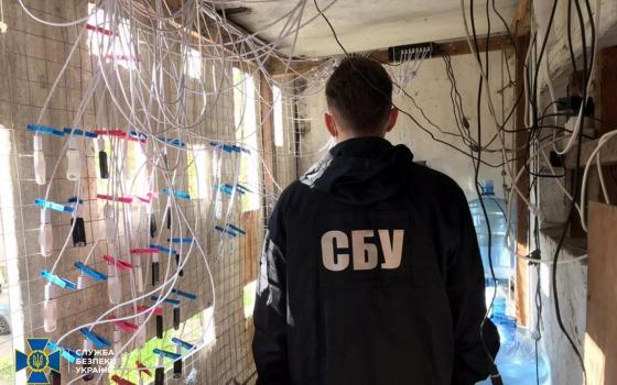 В Одессе СБУ «накрыла» интернет-агитаторов, которые работали на российские СМИ (фото) «фото»