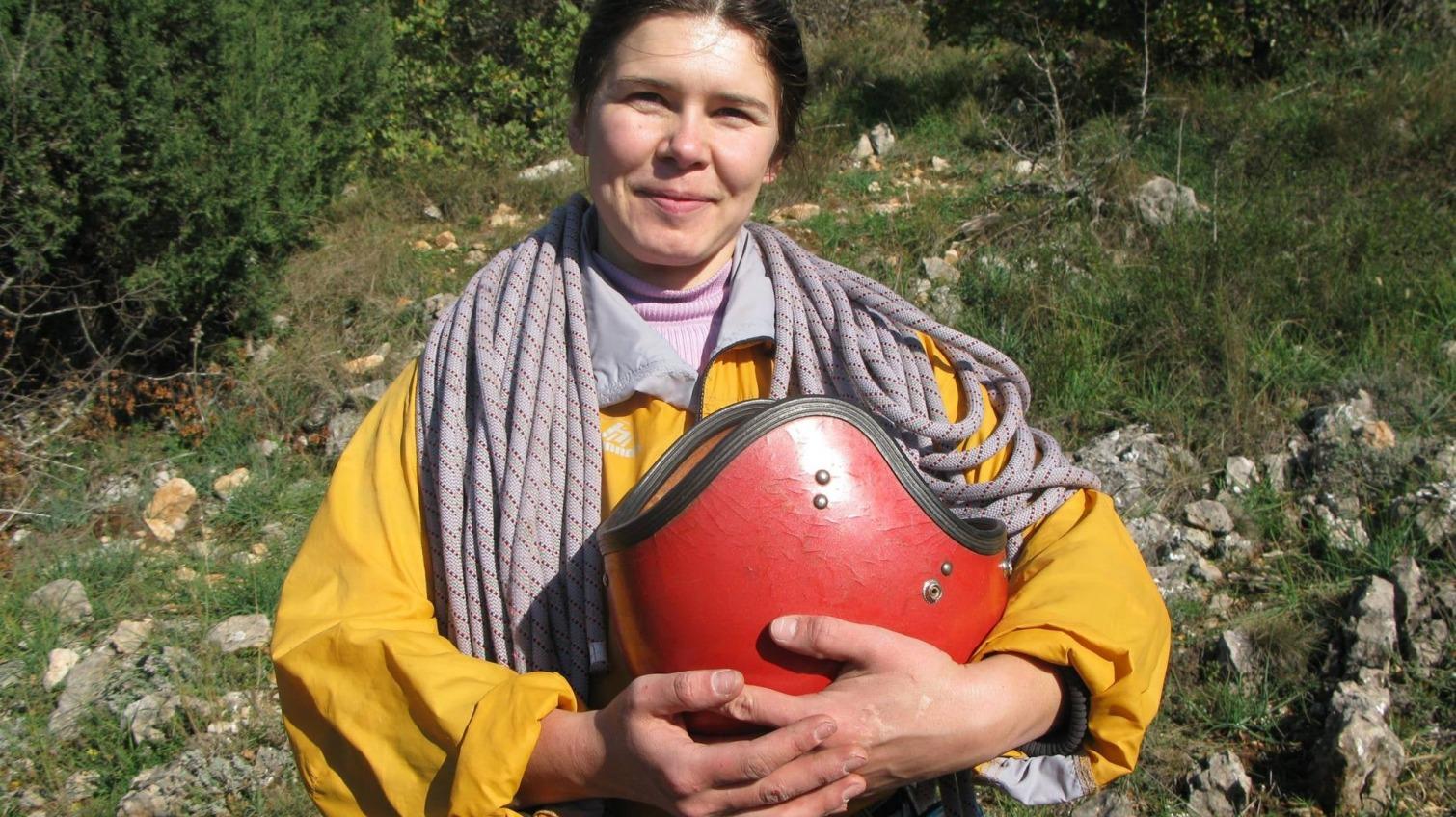 В горах Турции пропала одесситка «фото»
