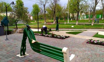 В Доброславе под Одессой откроют сюрреалистический сквер Сальвадора Дали (фото, аудио) «фото»