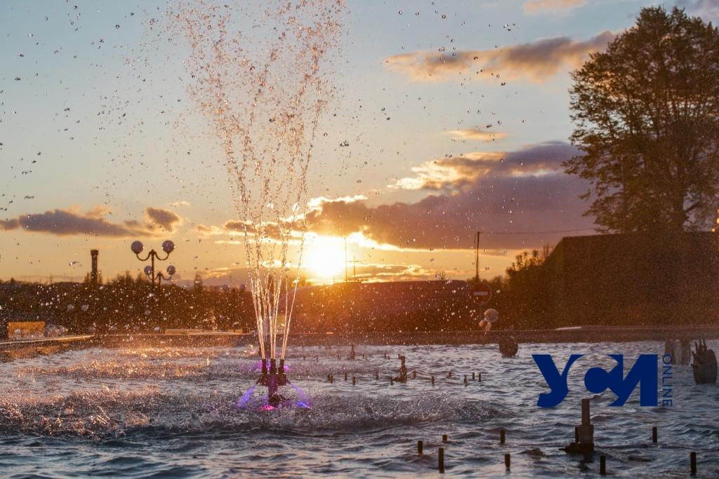 Из Одессы на выходные: тихая Умань, интересная и без знаменитого парка (фото) «фото»