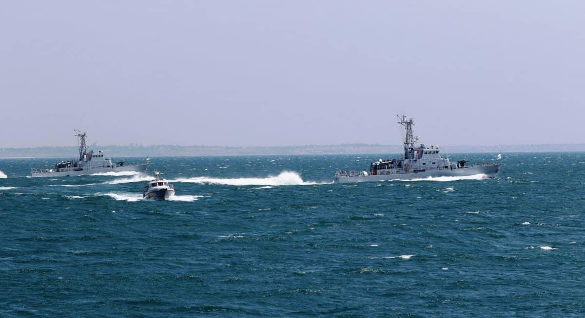 ВМС заказали мобильный КПП для «Айлендов» «фото»