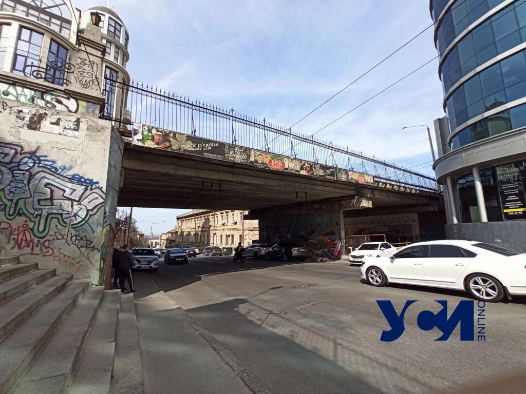 Семь мостов Одессы: самый высокий, старый, загруженный, «заграничный» (фото) «фото»