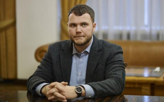 Верховная Рада уволила министра транспорта Криклия «фото»
