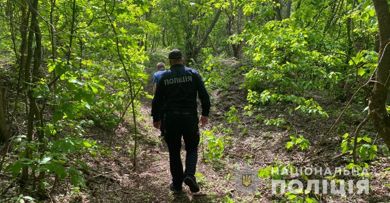 Пропавшего подростка из Ананьева нашли повешенным (фото) «фото»