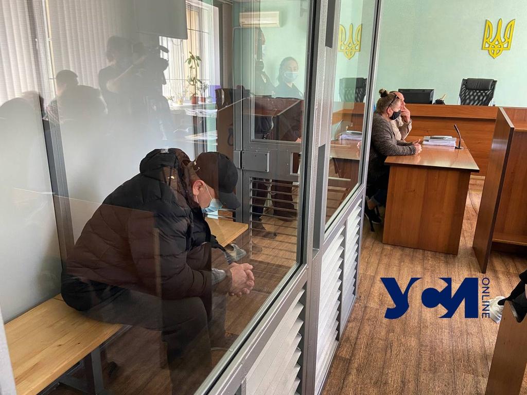 6 лет за двойное убийство: суд вынес приговор виновнику смертельного ДТП в Одессе (фото) «фото»