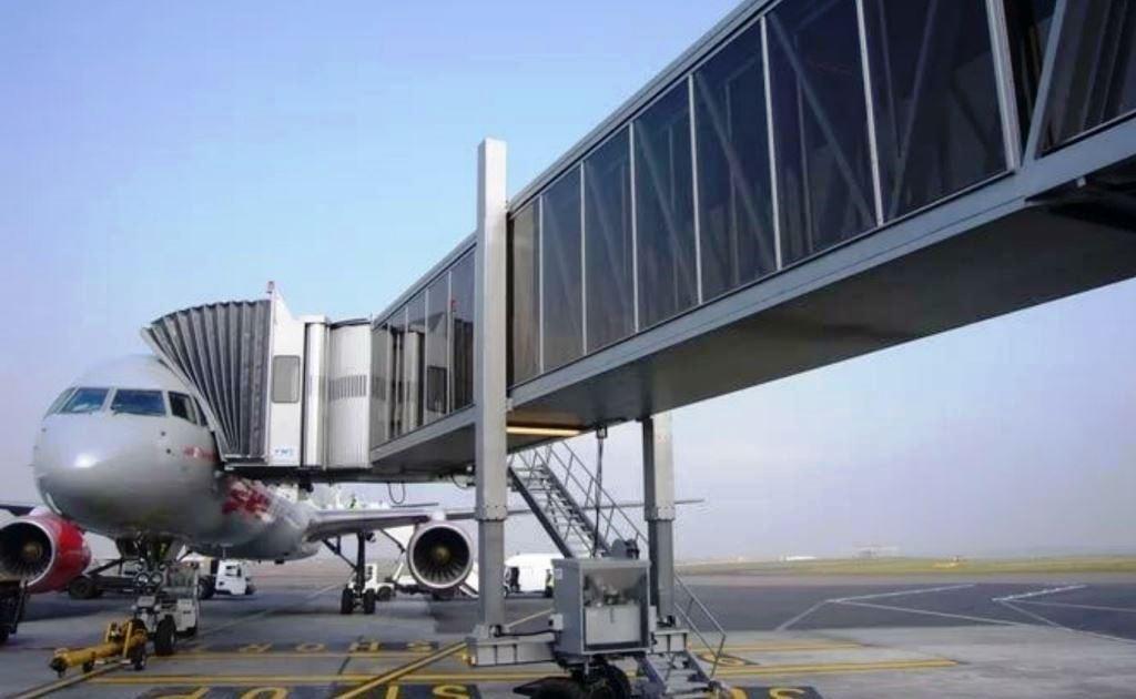 Летом в одесском аэропорту наконец установят телетрапы «фото»