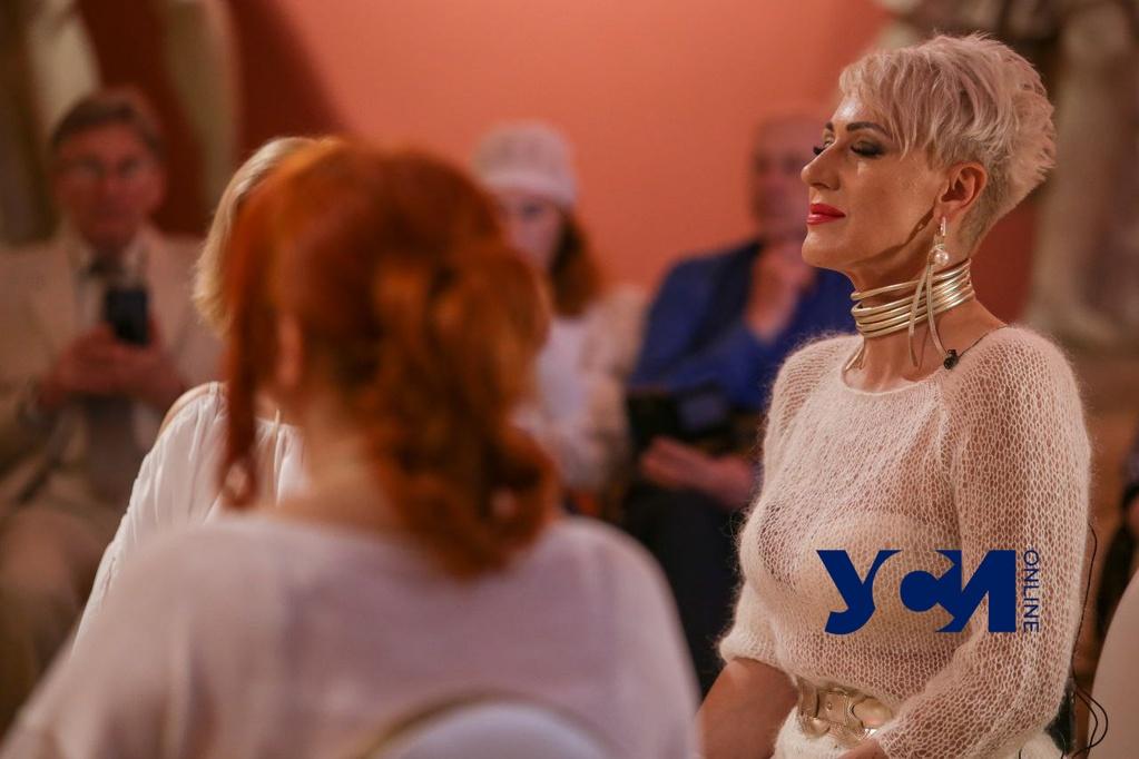 Девичник докторов наук прошел в Одессе (фото) «фото»