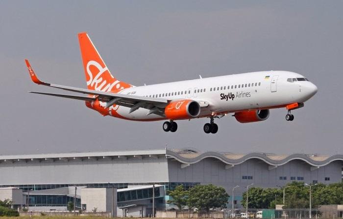 Турецкий лоукостер приостановил рейсы в Одессу, а SkyUp добавил новые «фото»