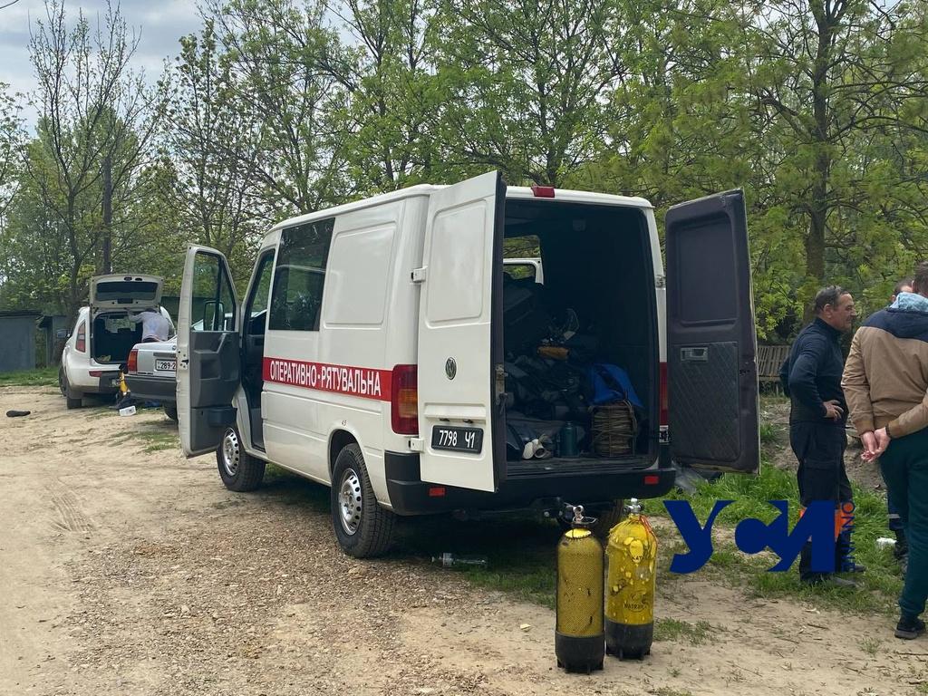 Тело утонувшего в озере Тудорово пограничника нашли (фото, аудио) «фото»