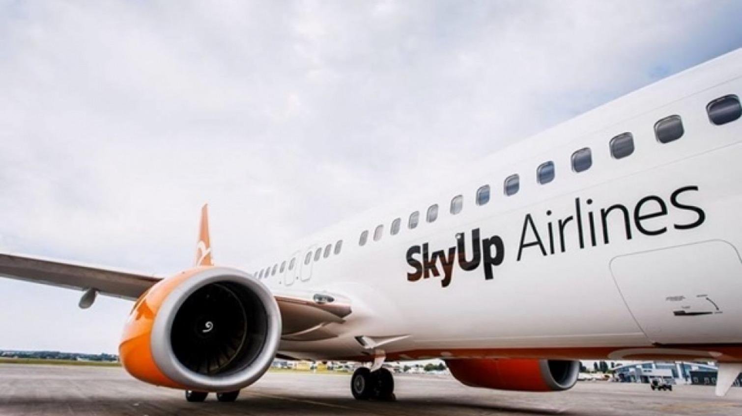 SkyUp отказался от полетов по четырем направлениям из Одессы (аудио) «фото»
