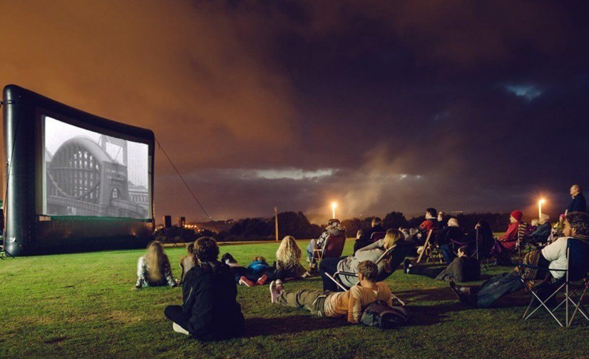 В Одессе пройдет Ночь кино Израиля под открытым небом «фото»
