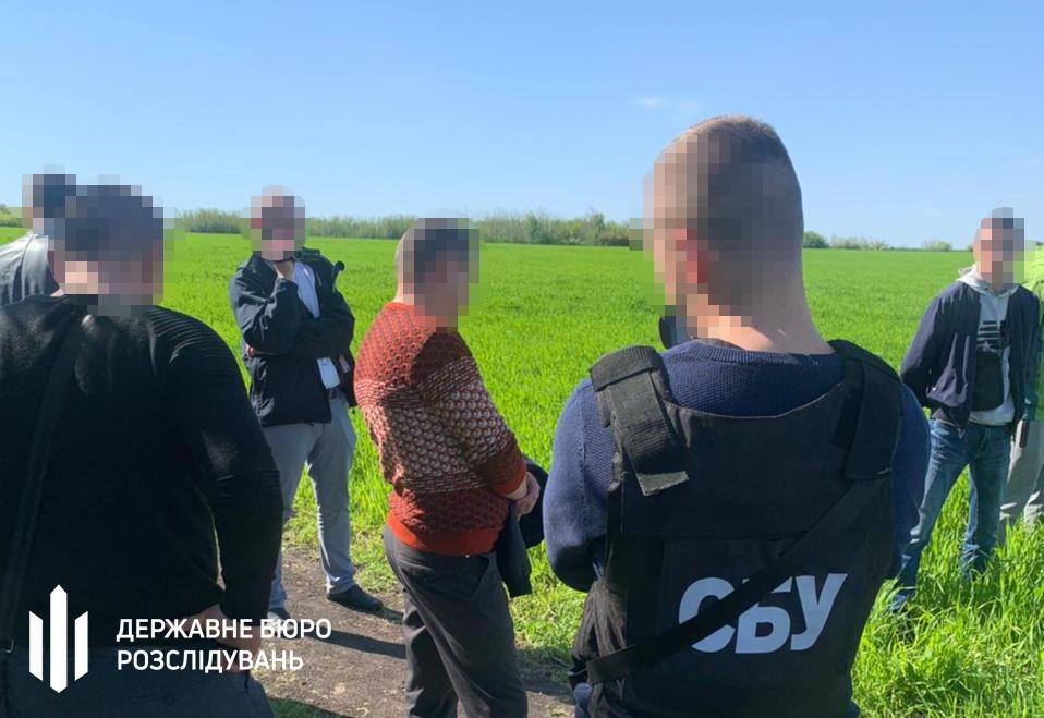 В Одесской области задержали на взятке полицейского (фото) «фото»