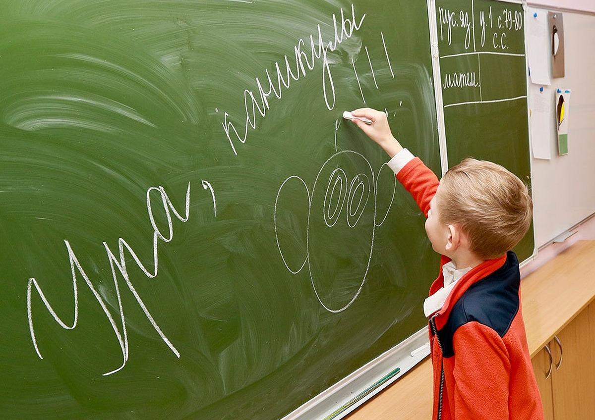 Одесская область: учебный год продлевать не будут «фото»
