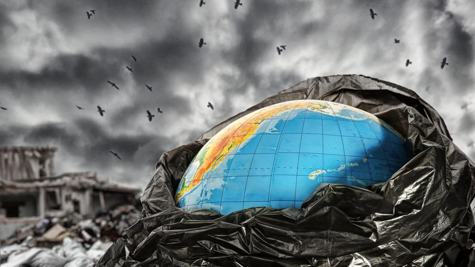 В Одесской области экологи выписали штраф в 11,3 млн за загрязнение земли «фото»