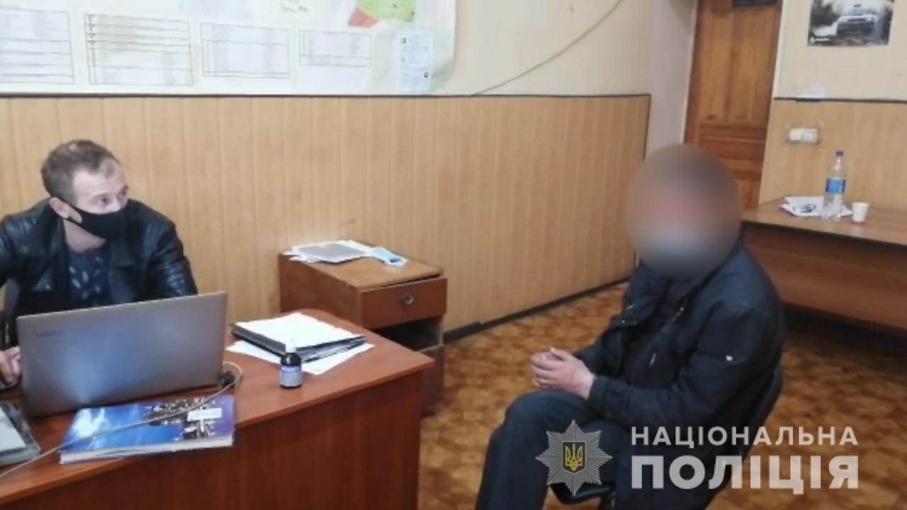 Более 20 ножевых: в Одессе квартирант убил хозяина жилья (фото, видео) «фото»