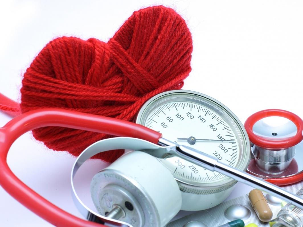 Одесситов проверят на риски к гипертонии у семейного врача (фото) «фото»