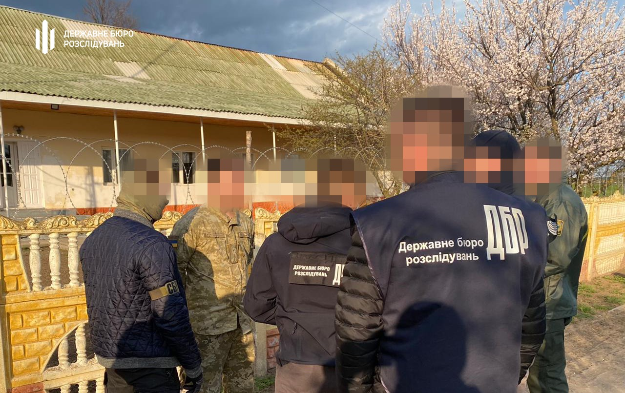 Одесского пограничника будут судить за контрабанду из Молдовы (фото) «фото»