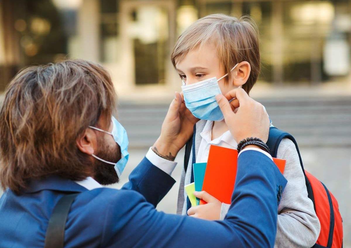 Родителям разрешили посещать школы во время пандемии (аудио) «фото»